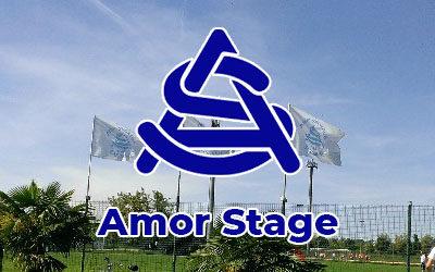 Gallery Amor Stage dal 2004 al 2010