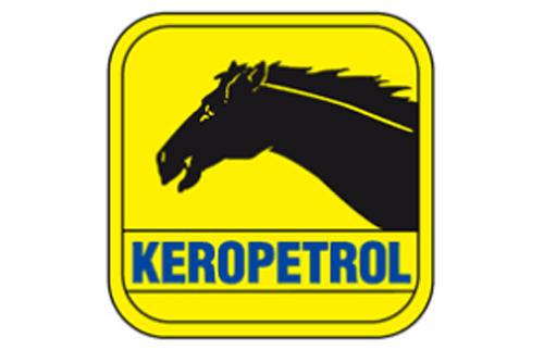 Keropetrol Saronno