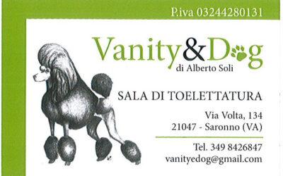 Vanity&Dog